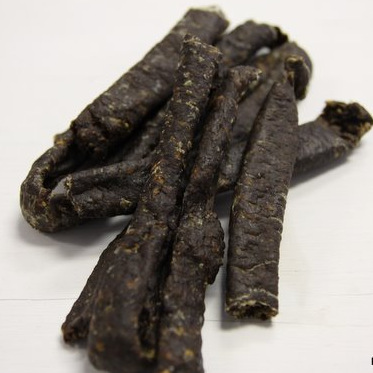 12-13. VENISON DRYWORS STICKS