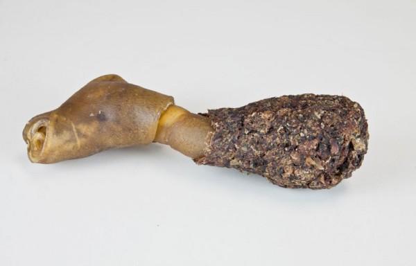 Venison Turkey Leg